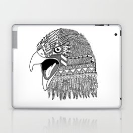 Indian Eagle Laptop & iPad Skin
