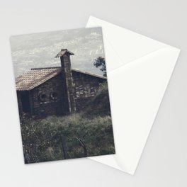 A Little House In The Andes Stationery Cards