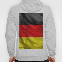 German Flag Hoody