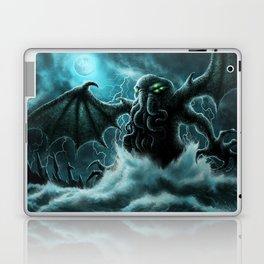 Rise of Cthulhu Laptop & iPad Skin