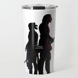 Force Bond Travel Mug