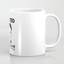 Jeff Winger - Community Coffee Mug