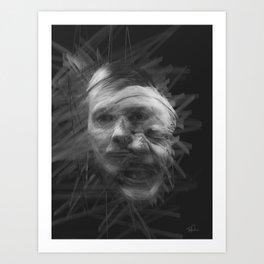 Case 2 Art Print