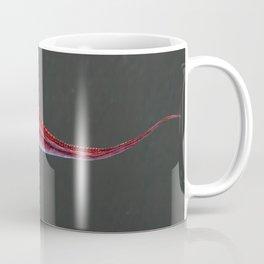 Amargasaurus Muscle Study (No Labels) Coffee Mug