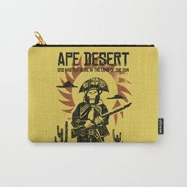 Ape desert Carry-All Pouch
