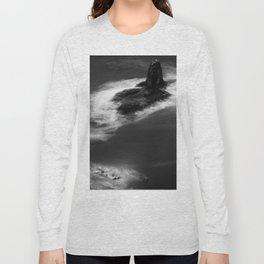 Tromps Ruin Long Sleeve T-shirt