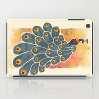 queen iPad Cases featuring Queen by Agung Syaifudin