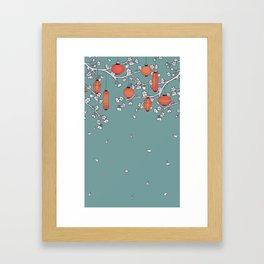 Chouchin Framed Art Print