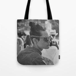 Willamsburg's  Girl Tote Bag