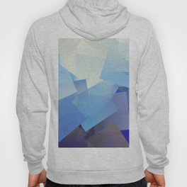 Cubism Abstract 193 Hoody
