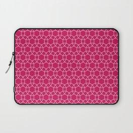 Pink Eye Laptop Sleeve