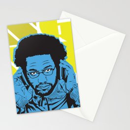 Philly King Stationery Cards