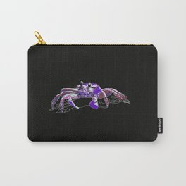 Space Crab Carry-All Pouch