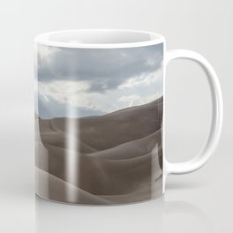 Sands and Steps Coffee Mug