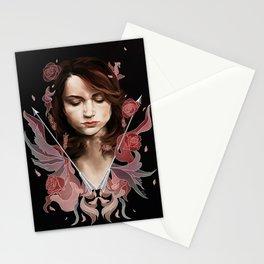 in noctem Stationery Cards