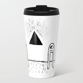 Truth Travel Mug