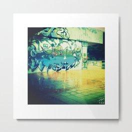 C.S.O. Auro e Marco #2 Metal Print