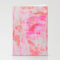 serenity Stationery Cards featuring Serenity by Georgiana Paraschiv