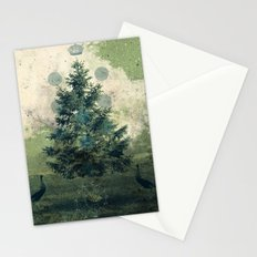 Guardians of Truth Stationery Cards