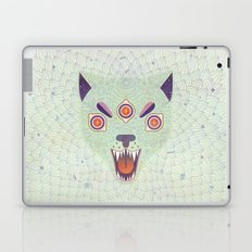 Cosmic Cat Laptop & iPad Skin