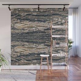 Surface Texture Print Wall Mural