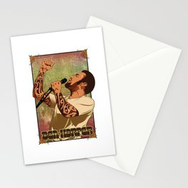Fight For Your Mind Stationery Cards