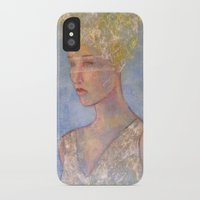 focus iPhone & iPod Cases featuring Focus by Hinterland Girl