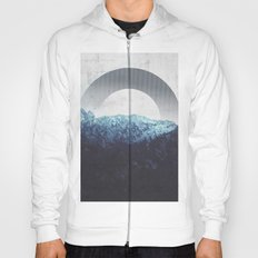 Through the Mountains Hoody