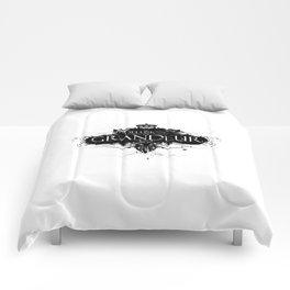 PLUX 0010 Comforters