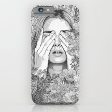 It's Alright Slim Case iPhone 6s