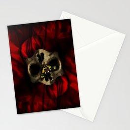 Bones I Stationery Cards