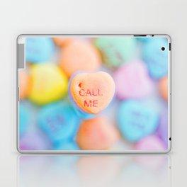 Call Me Laptop & iPad Skin