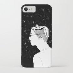 Rest Inside You iPhone 7 Slim Case