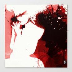 FaTa Canvas Print