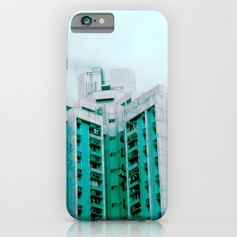 scraping sky, oh my iPhone Case