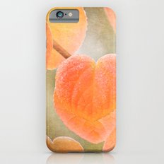 Fading Hearts Slim Case iPhone 6s