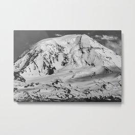 Mt Adams Metal Print