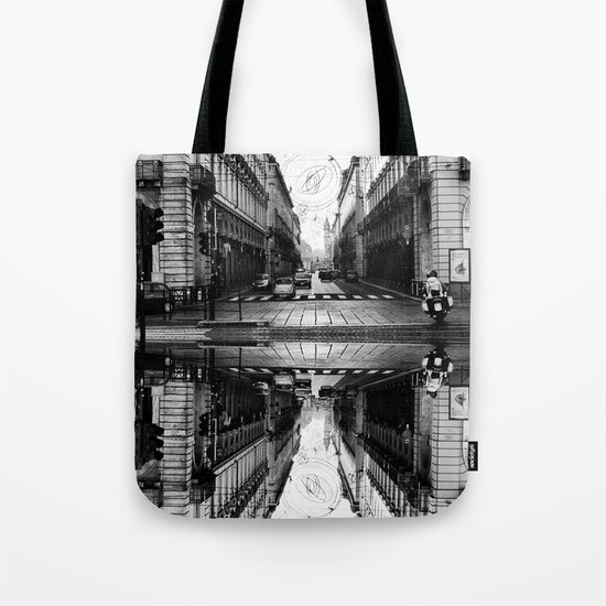 Torino UNDERWORLD Tote Bag