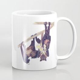 Flying Foxes Coffee Mug