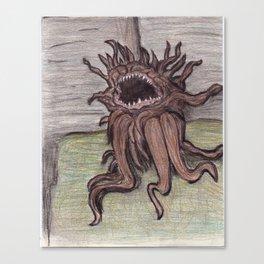 Malboro  Canvas Print