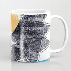 - sun x sea - Mug
