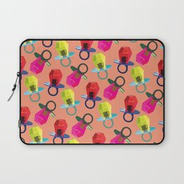 love ring Laptop Sleeve