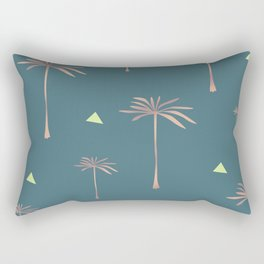 desert dreaming Rectangular Pillow