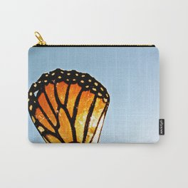 Sunlit Carry-All Pouch