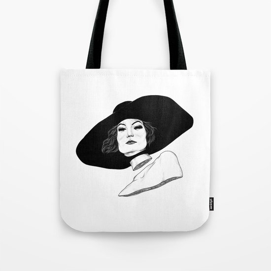 the gods have been good to you Tote Bag