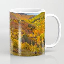 Last Dollar Cabin Coffee Mug