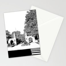 bloomington III Stationery Cards