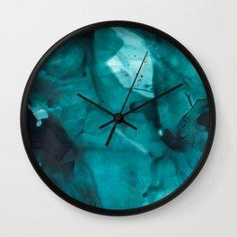 Under Wall Clock
