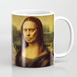 The Mona Buscemi Coffee Mug