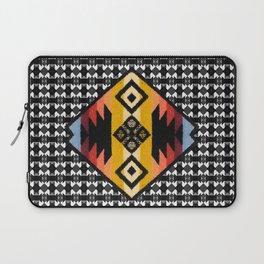 Boho Mapuche Laptop Sleeve